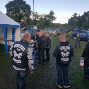 Line Up Rally