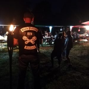 Znachor Party WestSide Chapter